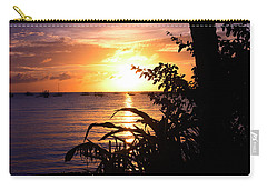 Boracay,philippians  2 Carry-all Pouch by Mark Ashkenazi