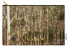 Carry-all Pouch featuring the photograph Boranup Forest  by Ivy Ho