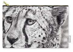 Born To Run Carry-all Pouch