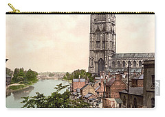 Boston - England Carry-all Pouch