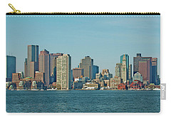 Boston Architecture Carry-all Pouch