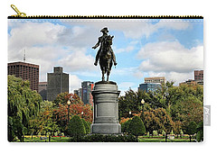 Boston Common Carry-all Pouch