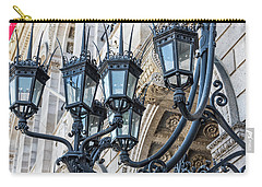 Boston Lamps Carry-all Pouch