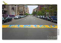 Boston Marathon Finish Line Carry-all Pouch