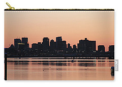 Boston Outline Carry-all Pouch