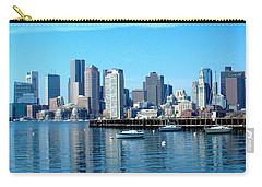 Boston Skyline B Carry-all Pouch