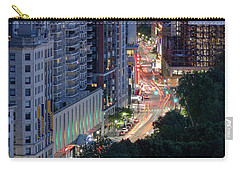Boston Tremont St Carry-all Pouch