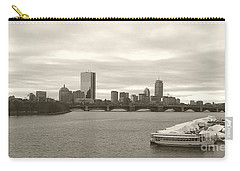 Boston View Carry-all Pouch