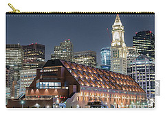'boston Waterfront' Carry-all Pouch