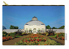 Botanical Gardens 12636 Carry-all Pouch
