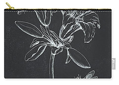 Botanique 3 Carry-all Pouch