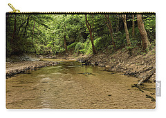 Bottle Creek Carry-all Pouch by JC Findley