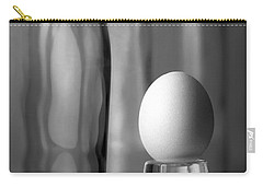 Bottles And Egg Carry-all Pouch
