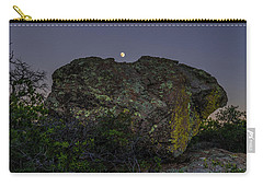 Boulder Moonrise Carry-all Pouch