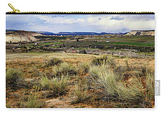 Boulder Utah Carry-all Pouch