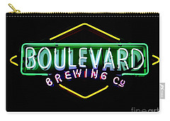 Boulevard Brewing Co Carry-all Pouch