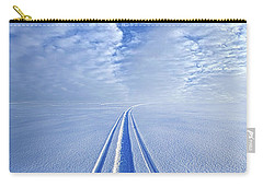Boundless Infinitude Carry-all Pouch by Phil Koch