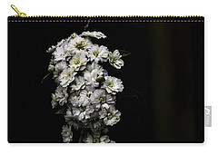 Bouquet Of White Carry-all Pouch