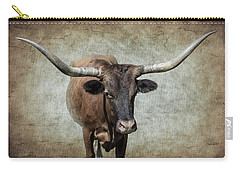 Bovine Carry-all Pouch