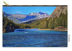 Bow River Carry-all Pouch