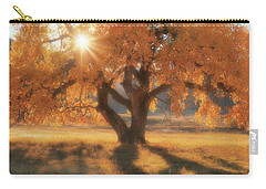 Boxelder's Autumn Tree Carry-all Pouch
