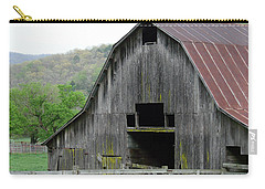 Boxley Valley Barn Carry-all Pouch