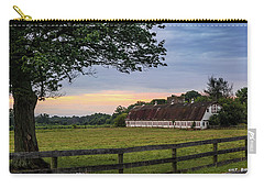 Boxwood Farm Carry-all Pouch