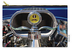 Boyce Motometer Carry-all Pouch