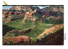 Boynton Canyon 05-942 Carry-all Pouch