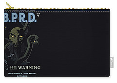 B.p.r.d. Carry-all Pouch