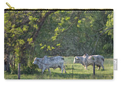 Brahma Idyl  Carry-all Pouch