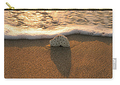 Brain Coral Wave Carry-all Pouch