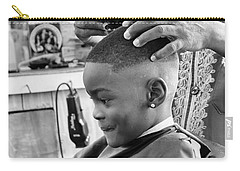 Brian's Haircut Carry-all Pouch