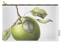 Bramley Apple Carry-all Pouch