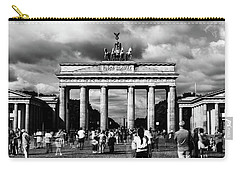 Brandenburg Gate Carry-all Pouch