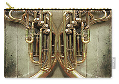 Brass Section Carry-all Pouch