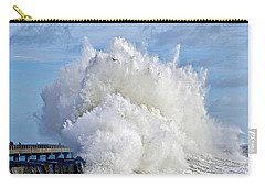 Breakwater Explosion Carry-all Pouch