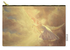 Breath Of Life Carry-all Pouch