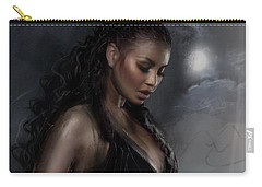Breathless Energy Carry-all Pouch