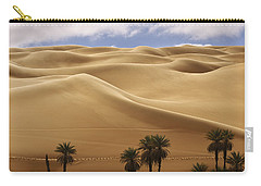 Breathtaking Sand Dunes Carry-all Pouch