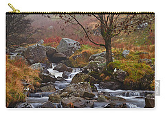Brecon Beacons National Park 5 Carry-all Pouch