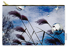 Breezy Carry-all Pouch by Robert Orinski