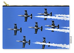 Breitling Air Display Team L-39 Albatross Carry-all Pouch