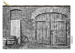 Brewhouse Door Carry-all Pouch