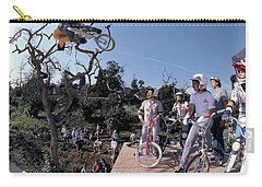 Brian Blyther Enchanted Ramp Carry-all Pouch