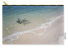 Bribie Branches 2 Carry-all Pouch