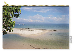 Bribie Island  Carry-all Pouch