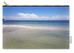 Bribie Waters Carry-all Pouch