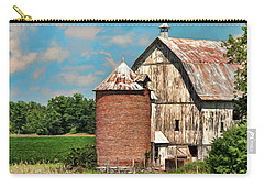 Brick Silo Carry-all Pouch by Trey Foerster