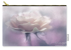 Bridesmaid Rose Carry-all Pouch